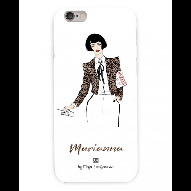 Fashion Addict Personalized Case | Maja Tomljanovic