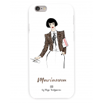 Fashion Addict Personalized Case | Maja Tomljanovic