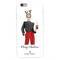 Christmas Fashion Case | Maja Tomljanovic