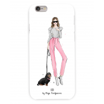 Dog lover Case | Maja Tomljanovic