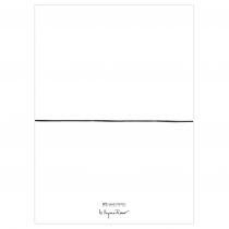 Dream Big Darling Folded Greeting Card | Virginia Romo