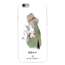 Fashion Teen Personalized Case | Maja Tomljanovic
