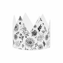 Floral DIY Crowns