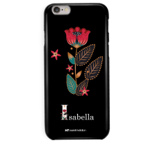 Folklore Chic Black Personalized