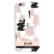 Free Art Kate Personalized Case
