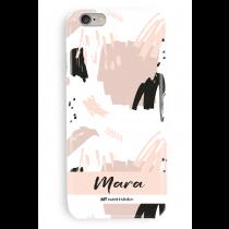 Free Art Mara Personalized Case