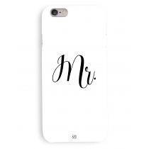 Mr. Couple Bridal Case