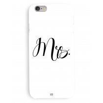Mrs. Couple Bridal Case