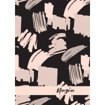 Free Art Nagia Notebook/Agenda