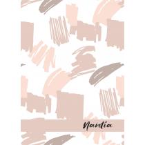 Free Art Nantia Notebook/Agenda