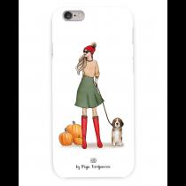 Pumpkin Case | Maja Tomljanovic
