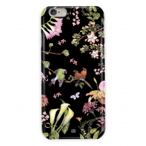 Secret Garden Black Case
