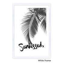 Sunkissed Art Print