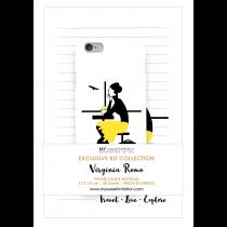 Up in the Sky - Yellow | Virginia Romo Kit