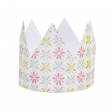 Little Girl Chef DIY Crowns