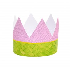 Girl Summertime DIY Crowns