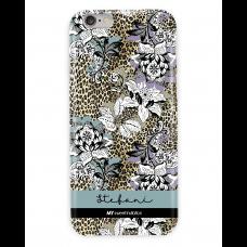 Leopard Floral Relish Case