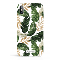 Urban Jungle Phone Case
