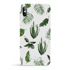 Urbam Natural Green Phone Case