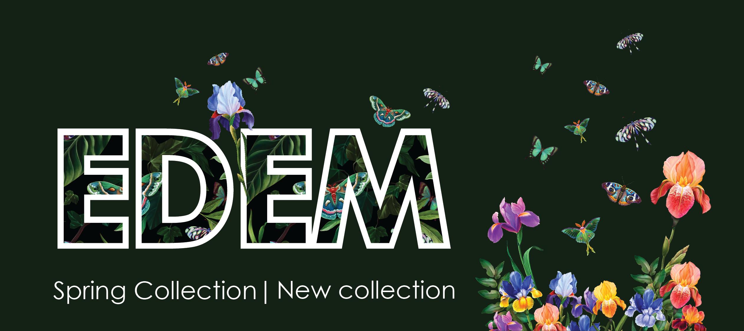 EDEN Flower Collection