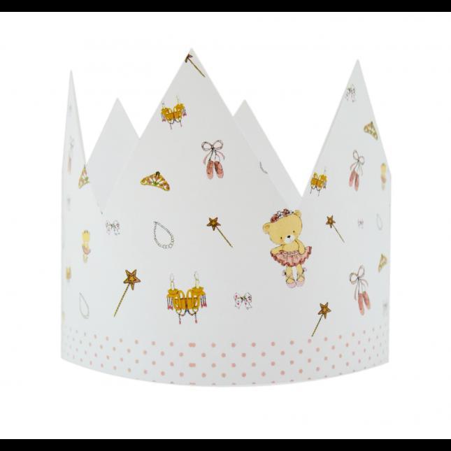 Amelia DIY Crowns