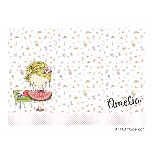 Amelia Placemat