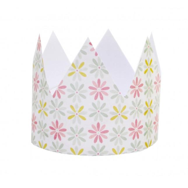 Little Girl Chef DIY Crowns