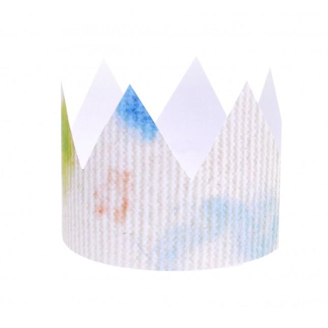 Art Studio for Boys DIY Crowns