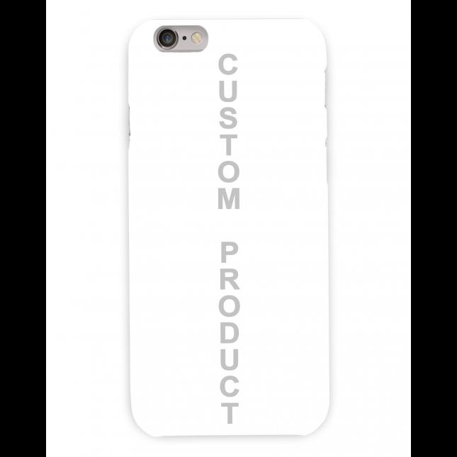 Custom Made Phone Case