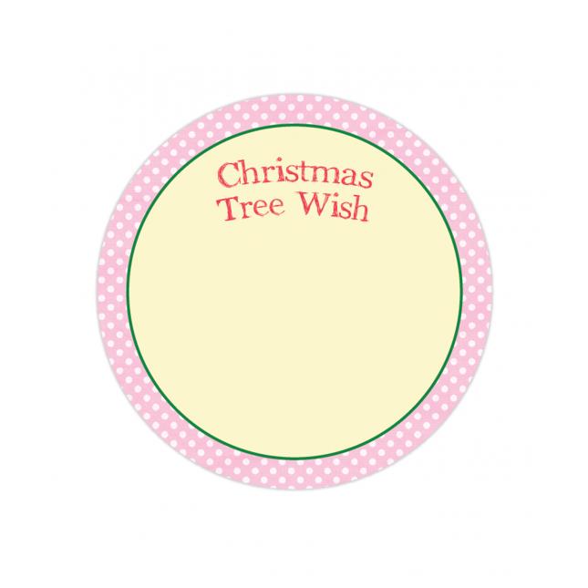 Dollhouse Tree Wishes