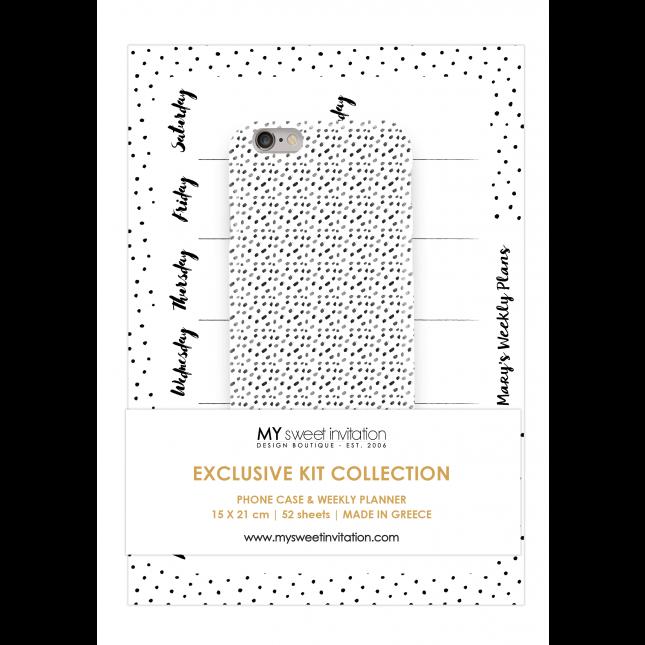 Dots Semi-Personalized Kit