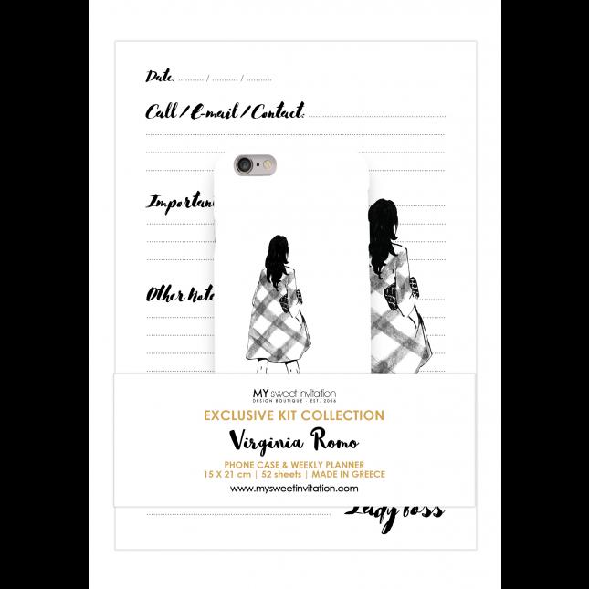Ladyboss | Virginia Romo Kit