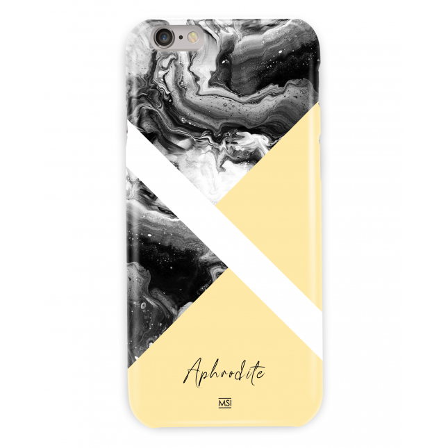 Marbling Personalized Case