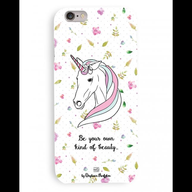Unicorn by Daphnia Neofytou Case