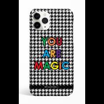 Pie de Pule You Are Magic Phone Case
