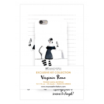 A reason to Laugh | Virginia Romo Kit