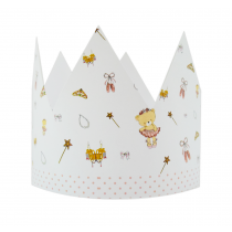 Amelia DIY Crowns