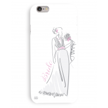 Bridal Personalized Case