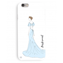Bridesmaid Personalized Case