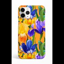 Eden Floral Mustard Phone Case