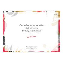 Fashion Gift Card