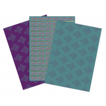 Atmosphere Gift Wrap Papers