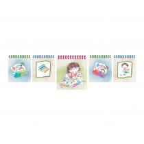 Art Studio for Girls Decor Banner