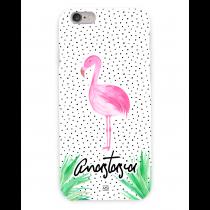 Flamingo Personalized Case