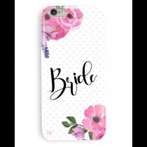 Bridal Flowers Case