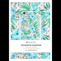 Floral Geometry Kit