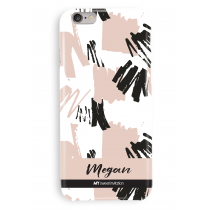 Free Art Megan Personalized Case