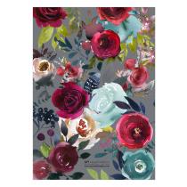 Merlot - Grey | Agenda