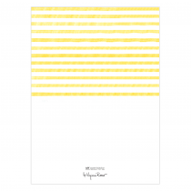 Girl in the Sun Folded Greeting Card | Virginia Romo