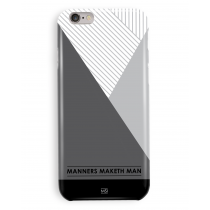 Manners Maketh Man Case